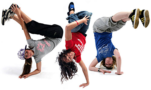 learn Hip-Hop